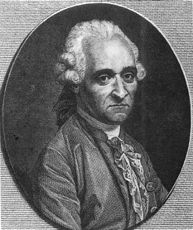 Antoine Court DeGebelin
